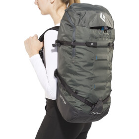 Black Diamond Speed Zip 33 Daypack graphite